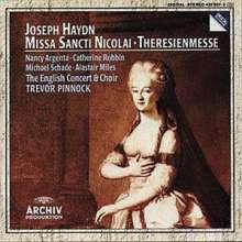 Joseph Haydn (1732-1809): Messen Nr.6 & 12, CD