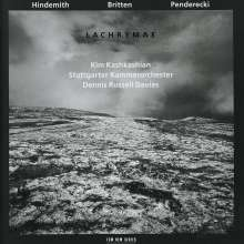 K.Kashkashian - Werke f.Viola & Orchester, CD