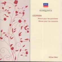 Francois Couperin (1668-1733): Messe a l'usage de paroisses, 2 CDs