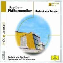 Berliner Philharmoniker Edition (Eloquence) Vol.7, CD