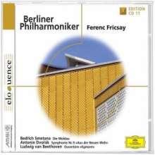 Berliner Philharmoniker Edition (Eloquence) Vol.11, CD