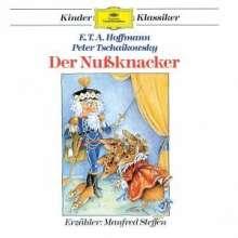 E.T.A. Hoffmann: Der Nußknacker, CD