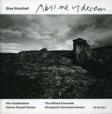 Giya Kancheli (geb. 1935): Evening Prayers, CD