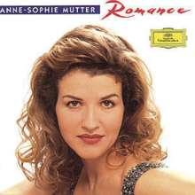 Anne-Sophie Mutter - Romance, CD