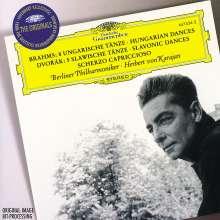 Herbert von Karajan dirigiert, CD