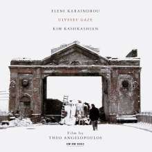Eleni Karaindrou (geb. 1939): Ulysses' Gaze, CD