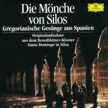 Gregorianische Gesänge aus Spanien, CD