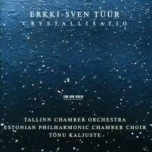 Erkki-Sven Tüür (geb. 1959): Requiem (1994), CD