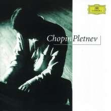 Frederic Chopin (1810-1849): Klaviersonate Nr.3 op.58, CD