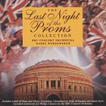 Last Night of the Proms - Collection, CD
