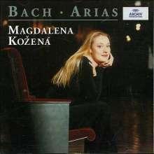 Magdalena Kozena singt Bach, CD