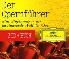 Der DGG-Opernführer, 3 CDs