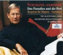 Robert Schumann (1810-1856): Das Paradies und die Peri op.50, 2 CDs