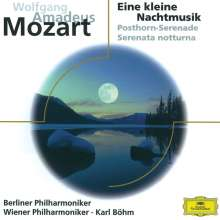 Wolfgang Amadeus Mozart (1756-1791): Serenaden Nr.6,9,13, CD