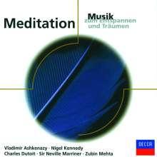 Meditation Vol.1, CD