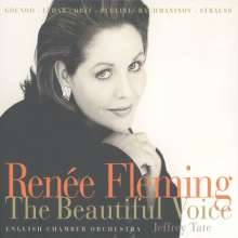 Renee Fleming - The Beautiful Voice, CD