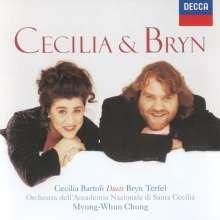 Cecilia Bartoli & Bryn Terfel - Duets, CD