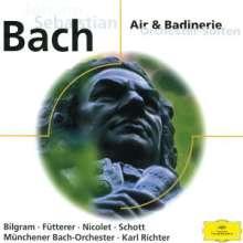 Johann Sebastian Bach (1685-1750): Cembalokonzerte BWV 1056 & 1065, CD