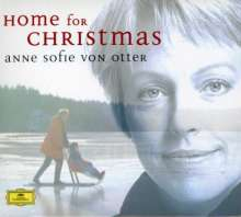 Anne Sofie von Otter - Home for Christmas, CD