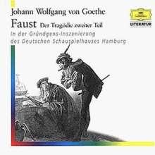 Faust II, 2 CDs