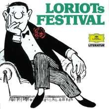 Loriots Festival, 2 CDs