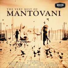 The very Best of Mantovani, 2 CDs