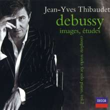 Claude Debussy (1862-1918): Images I & II, 2 CDs