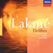 Leo Delibes (1836-1891): Lakme, 2 CDs