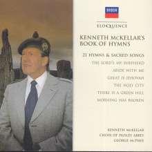 Kenneth McKellar - Kenneth McKellar's Book of Hymns, CD