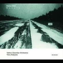Heino Eller (1887-1970): Neenia, CD