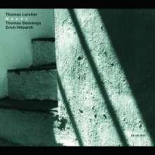 Thomas Larcher (geb. 1963): Naunz, CD