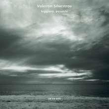 "Valentin Silvestrov (geb. 1937): Kammermusik (""leggiero, pesante""), CD"