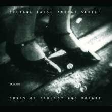 Juliane Banse singt Lieder, CD