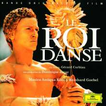 Filmmusik: Le Roi Danse, CD