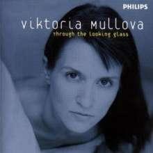 Viktoria Mullova - The Looking Glass, CD