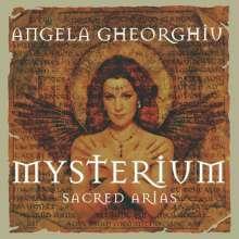 Angela Gheorghiu - Mysterium, CD
