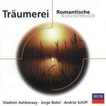 Träumerei - Romantische Klaviermusik I, CD