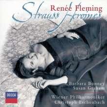 Renee Fleming - Strauss Heroines, CD