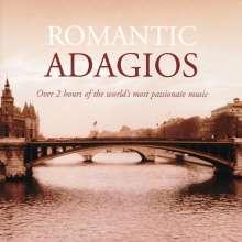 Romantic Adagios, 2 CDs