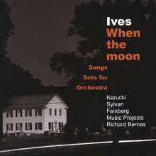 Charles Ives (1874-1954): Orchestral Sets Nr.1-3, CD