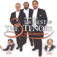 Carreras,Domingo,Pavarotti - The Best of Three Tenors, CD