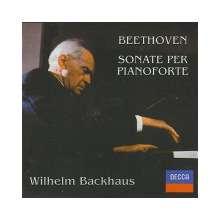 Ludwig van Beethoven (1770-1827): Klaviersonaten Nr.1-32, 8 CDs