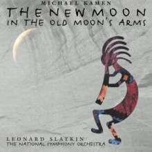 The New Moon In The Old, CD