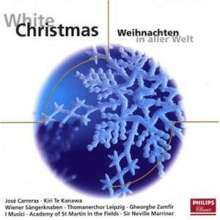 white christmas weihnachten in aller welt cd jpc. Black Bedroom Furniture Sets. Home Design Ideas