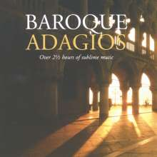 Baroque-Adagios, 2 CDs