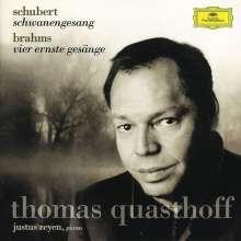 Thomas Quasthoff - The Voice, CD