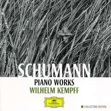 Robert Schumann (1810-1856): Klavierwerke, 4 CDs