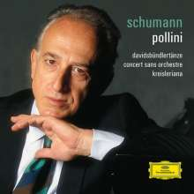 Robert Schumann (1810-1856): Kreisleriana op.16, 2 CDs