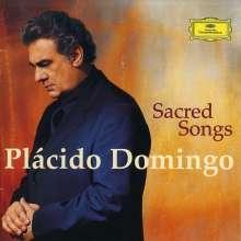 Placido Domingo - Sacred Songs, CD