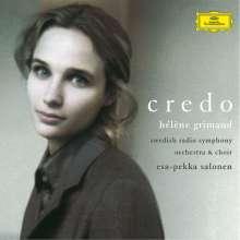 Helene Grimaud - Credo, CD